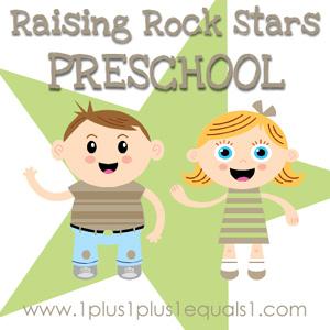 Raising Rock Stars Preschool