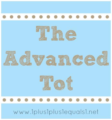 The Advanced Tot