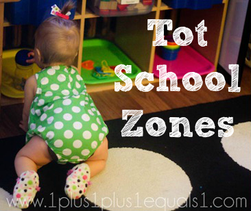 Tot School Zones