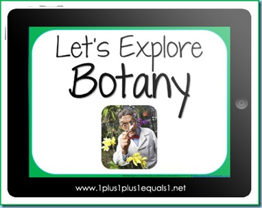 Botany eBook Cover