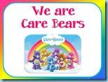 Care Bears Easy Reader