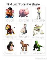 Preschool Pack Toy Story3