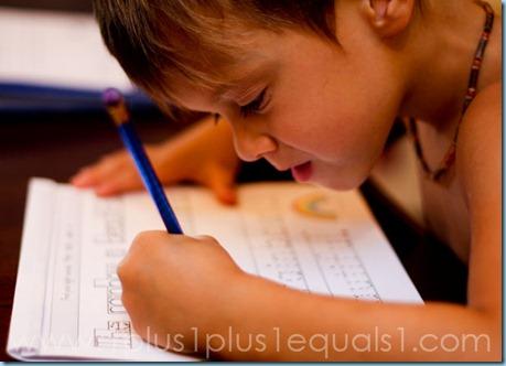 Summer Learning Kindergarten (1 of 4)