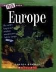 Europe A True Book