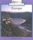 Europe rookie Reader