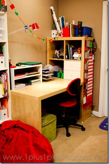 Homeschool Room-0927