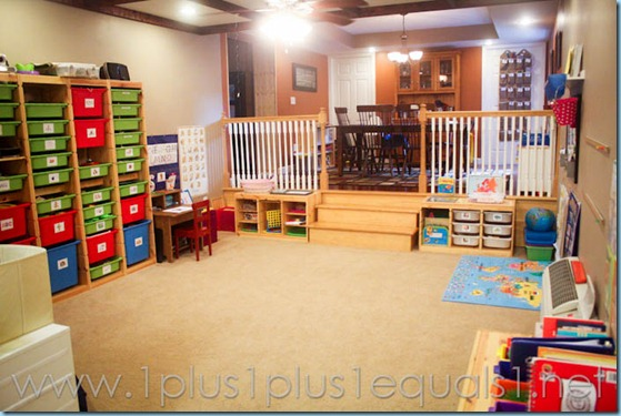 Homeschool Room-0984