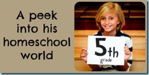 PacMan 5th Grade