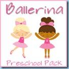 Ballerina Pack