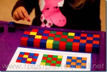 Learning Resources Color Cubes-2243
