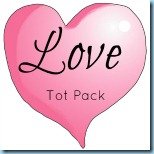 Love Tot Pack