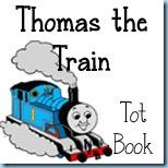 Thomas Tot Book