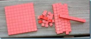 math kits 030sm
