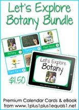 Let's Explore Botany