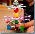 Homeschool Learning Resources Candy Construction Building Set-8278