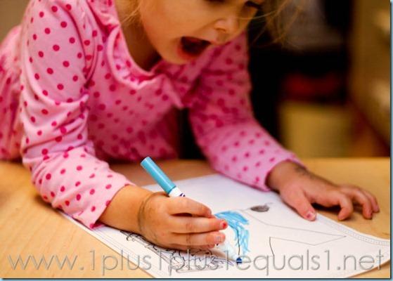 Tot School Letter Y-4915