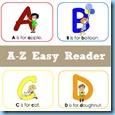 ABC Easy Reader2