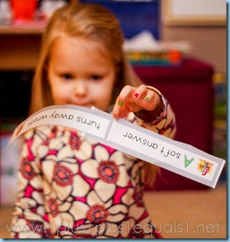Home Preschool Letter A -8159