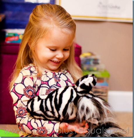 Home Preschool Letter A -8164