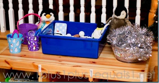 Home Preschool Winter Theme -6994