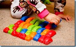 Home Preschool Winter Theme -7147