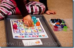 Home Preschool Winter Theme-7477