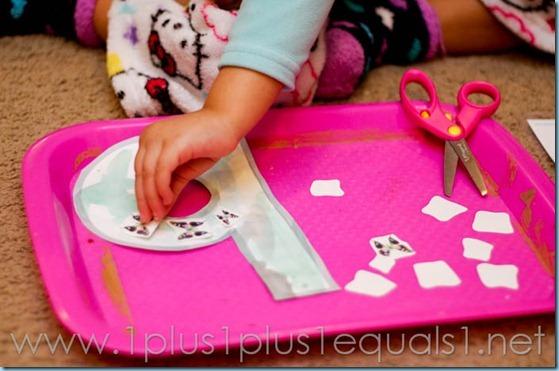 Home Preschool Letter B -8482