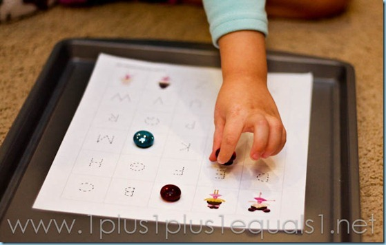 Home Preschool Letter B -8487