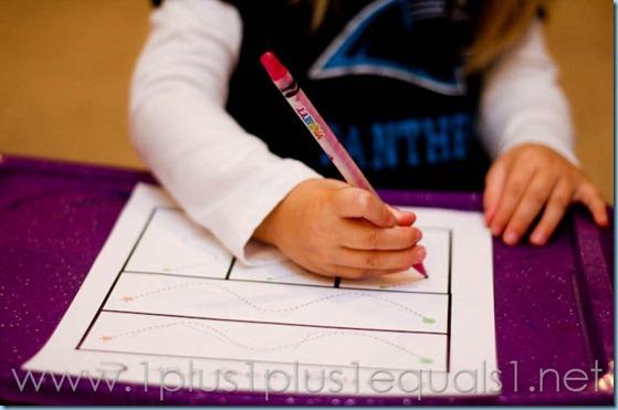 Home Preschool Letter C -8666