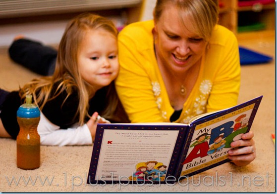 Home Preschool Letter C -8702