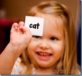Home Preschool Letter C -9223