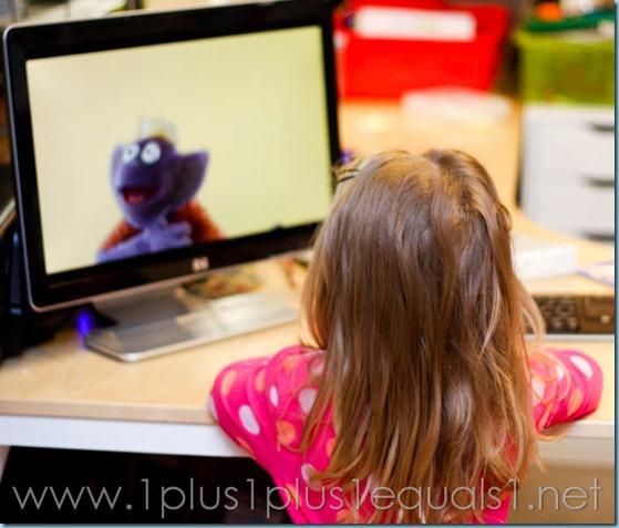 Home Preschool Letter C -9300