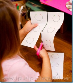 Home Preschool Letter C-9316