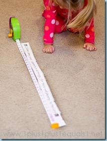 Home Preschool letter C -8738
