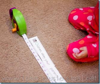 Home Preschool letter C -8740