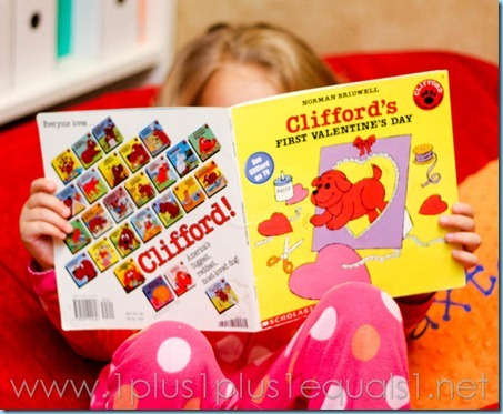 Valentine's Homeschool Fun -9225