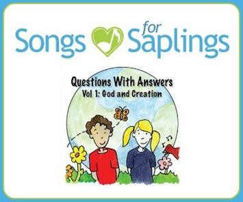 Songs for Saplings