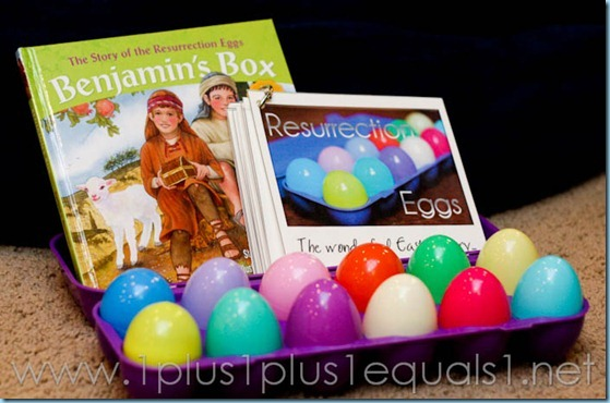 Easter Homeschool Activities -2059