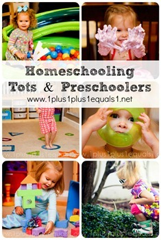Homeschooling-Tots-and-Preschoolers