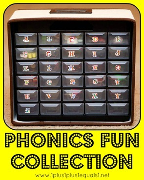 Phonics-Fun-Collection