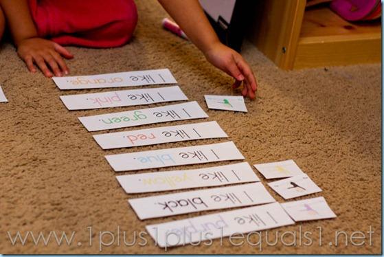 Home Preschool Letter Gg -2277