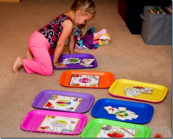 Home Preschool Letter Gg -2755