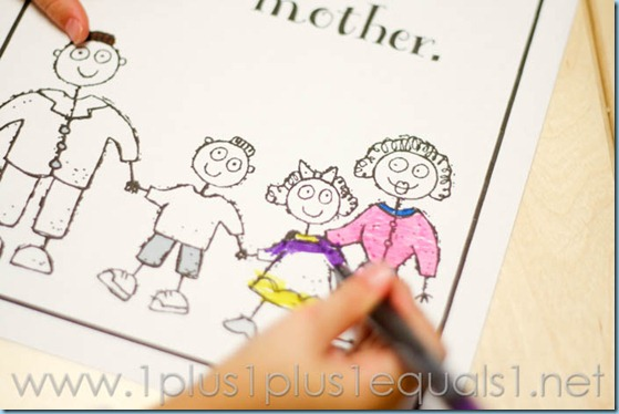 Home Preschool Letter Hh -3039