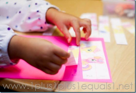 Home Preschool Letter Hh -3046