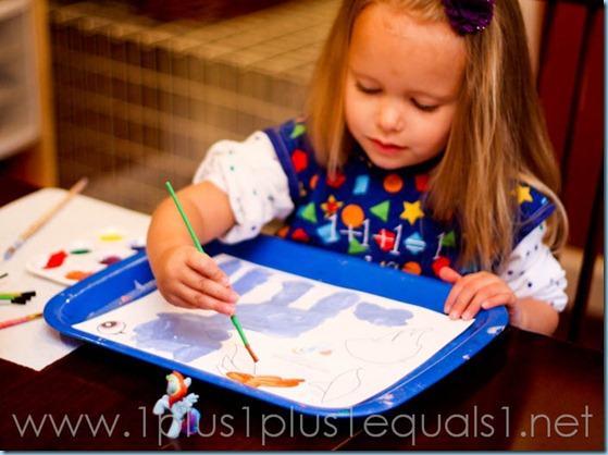 Home Preschool Letter Hh -3057