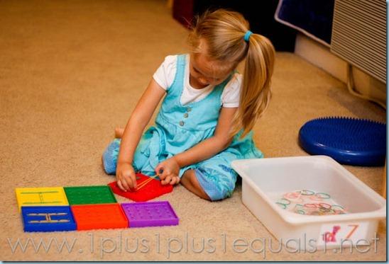 Home Preschool Letter Hh -3127