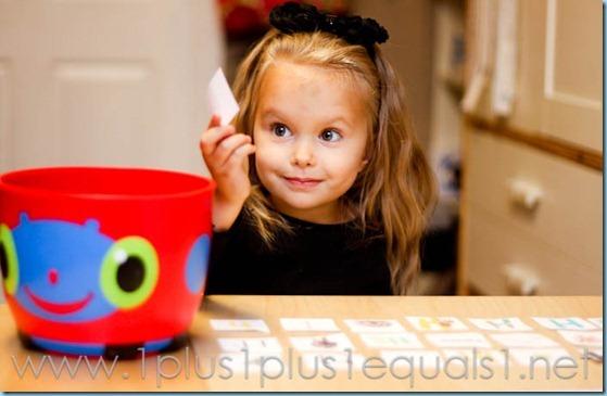Home Preschool Letter Hh -3169