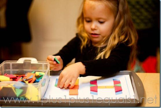 Home Preschool Letter Hh -3182