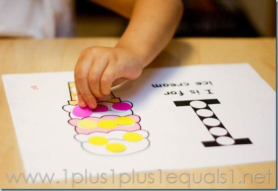 Home Preschool Letter Ii -3648