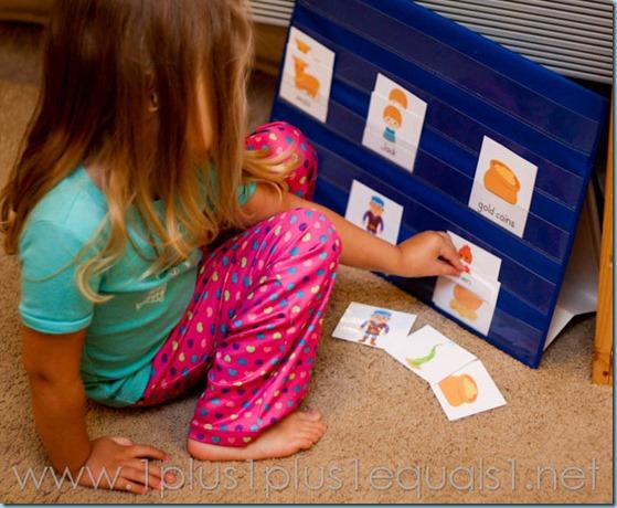 Home Preschool Letter Jj -4005